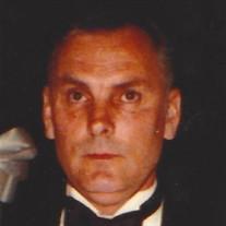 Joseph Frank Groeller Jr.