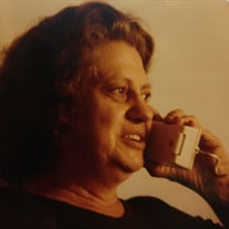 Belva Arlene Bostic