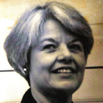 Marian  Blakeslee Burchfield