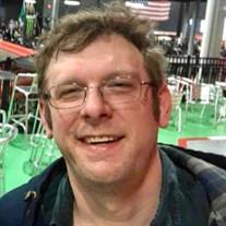 Aaron M. Satorius