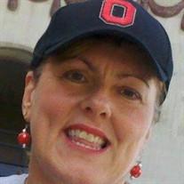 Anita Kay Brenner-Millard