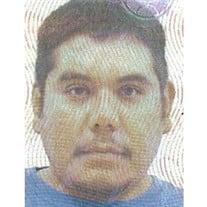 Alvaro de Jesus Alvarado Puentes