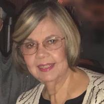 Yolanda Pacheco Gutierrez