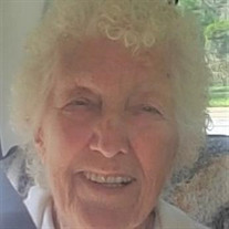 Mrs. Phyllis Roberta Gienski