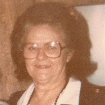 Lea Ella Cordle