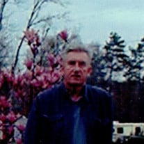 Douglas Howard