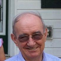 Eugene W. Cochran