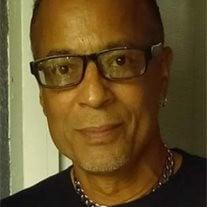 Stephen Bermudez