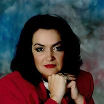 Cheryl Ann Ridley