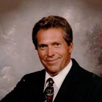 James Arnold Jones