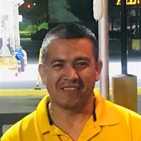 Gerardo Ramirez