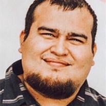 Ivan Javier Gutierrez