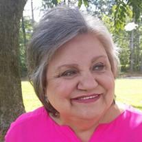 Margaret Partion
