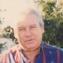 Donnie Flanagan