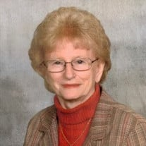 Joyce Mary Featherstone