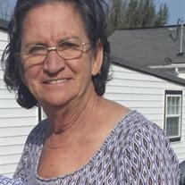 Edna Margaret Burns