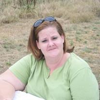 Christina Mae England
