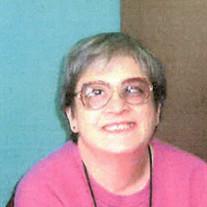 Sandra Ausburn