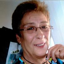 Linda Faye Hayes