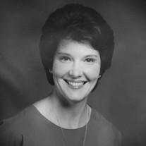 Sandra McCuistion Elder