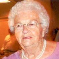 Mrs. Mildred Kilgo Morgan