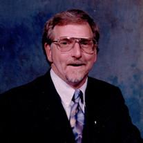 Wayne Allen Springfield