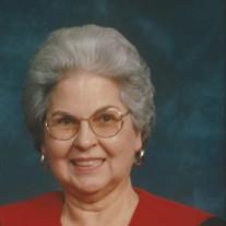 Mariam Ruth Carter