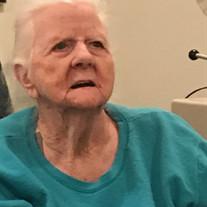 Wilma Phillips