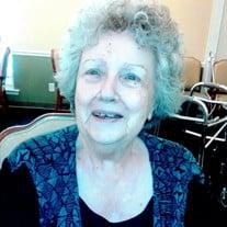 Frances Dolores DeLozier