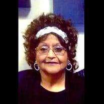 Maria Guadalupe Saucedo