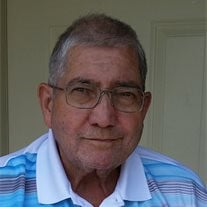 George Walter Weyant