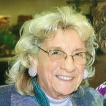 Frances Tibbs