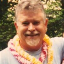 Randy Steve Coats