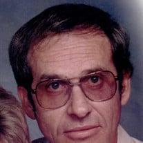 John Raymond Campbell, Jr.