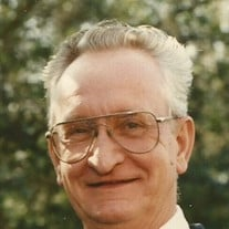 Roy M. Witt