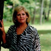 Juanita Marie Burnett McClain