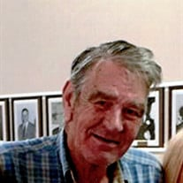 John Anthony Taylor