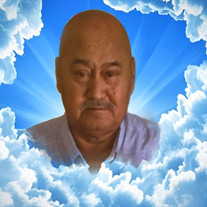 Jose Sostenes Navarro Rodriguez