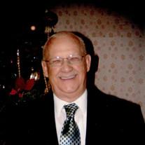 Rev. James William Ghorley