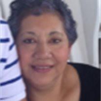 Rosa Maria Vicencio-Servin