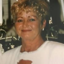 Elizabeth Ann Crisp