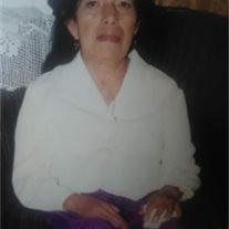 Micaela Triana Perez