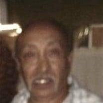 "Francisco ""Poncho"" Gamboa"