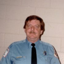Richard Grooms, SR