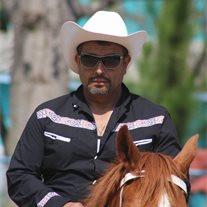 Manuel DeJesus Solorzano