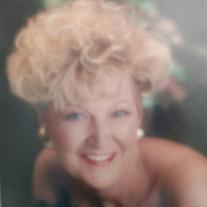 Joann Clark Kalish