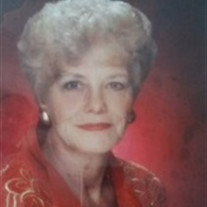Margie Mae Bryant Harris