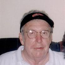 Harold Akins