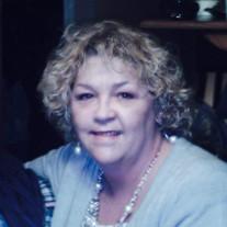 Stacy Denice Tudor