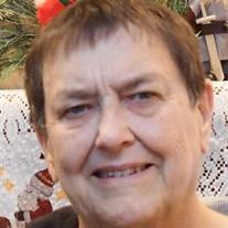 Judy Ann Kolling